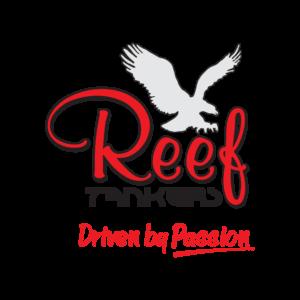 Reef Tankers Logo