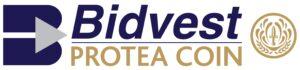 bidvest protea coin